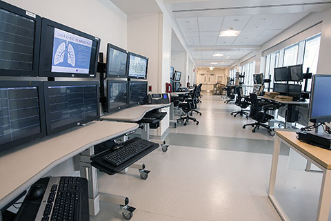 Centralized Monitoring Ctr